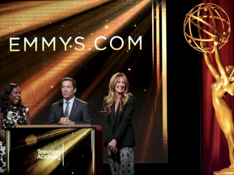 Nomeados aos Emmys 2015