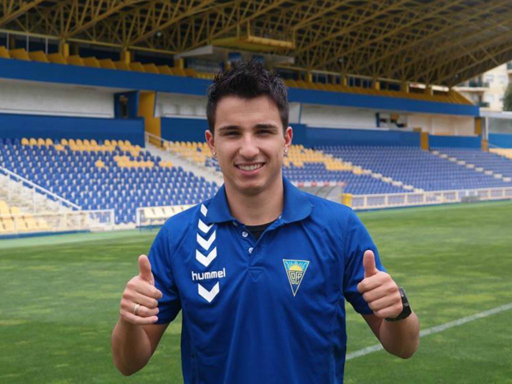 Matheus Bossa