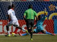 Trinidad e Tobago-Panamá (Brad Penner-USA TODAY Sports)