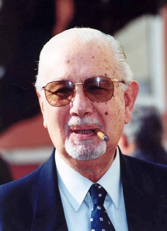Morreu Luís Melo Biscaia