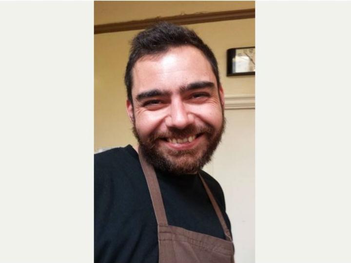 Diogo Manuel Martins Alves Moreira (Imagem divulgada pelas autoridades)