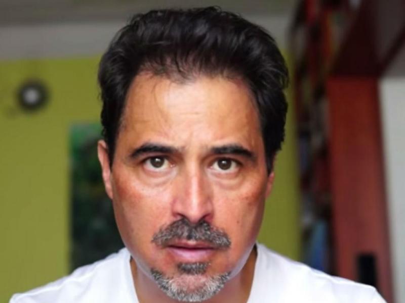 José Eduardo Agualusa (Fonte: Youtube)