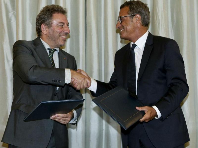 Acordo do MEC com EDP (LUSA)