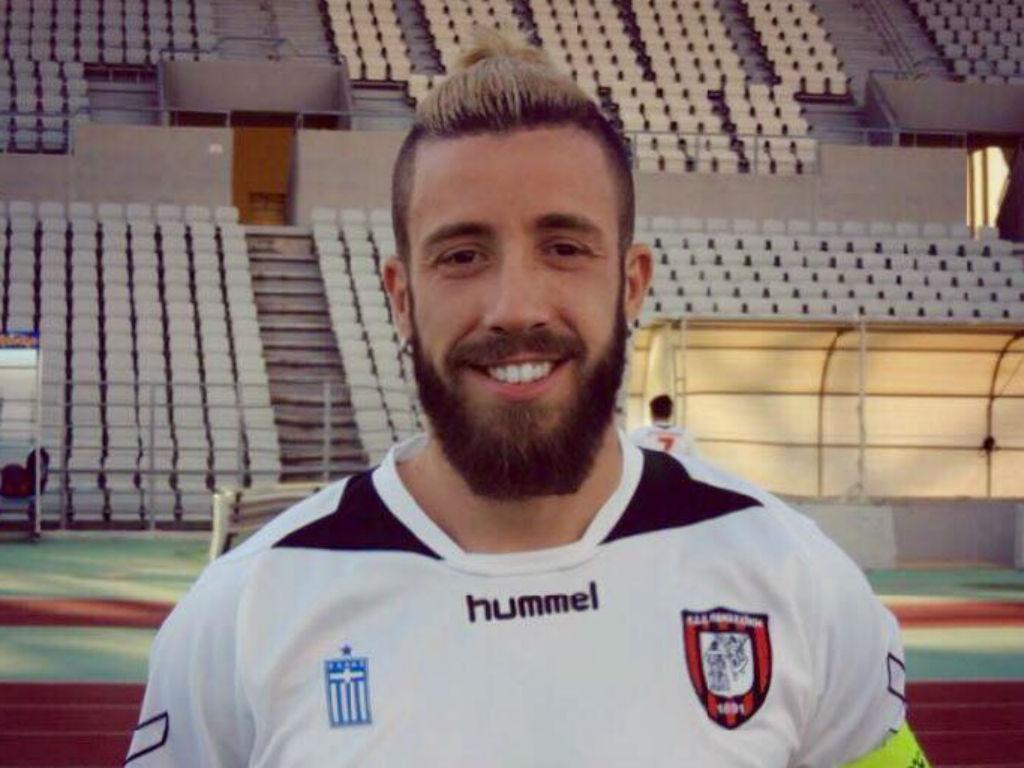 Filipe da Costa (foto de arquivo pessoal)