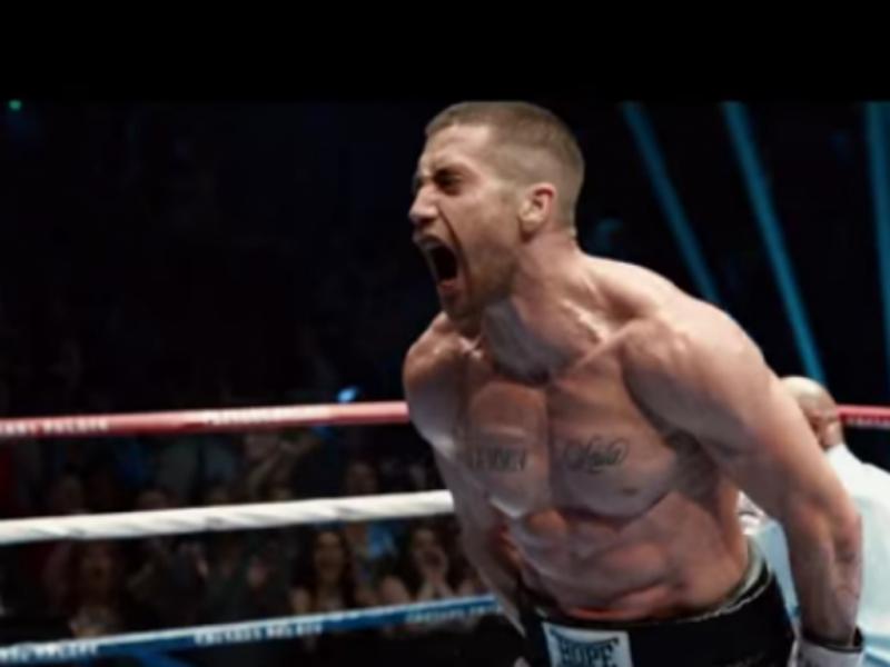 Jake Gyllenhaal sofre transformação física para filme