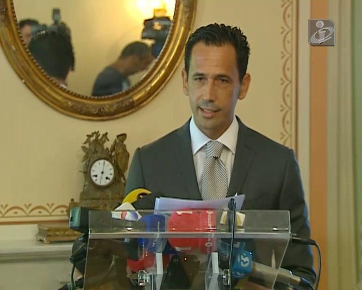 Pedro Proença explica candidatura à presidência da Liga