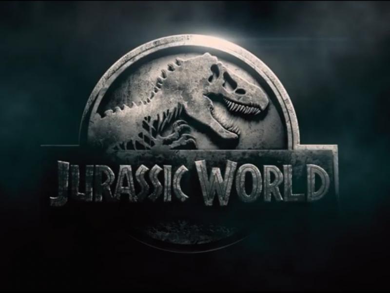 Jurassic World 2 estreia em 2018