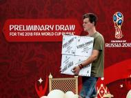 Mundial 2018: preparativos para o sorteio da qualificação