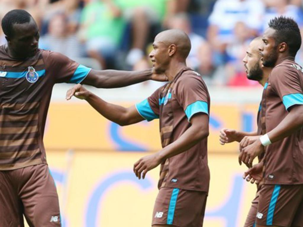 FC Porto (Foto: site oficial do FC Porto)