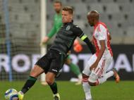 Ajax Cape Town-Sporting (Foto: site oficial da Cape Town Cup)