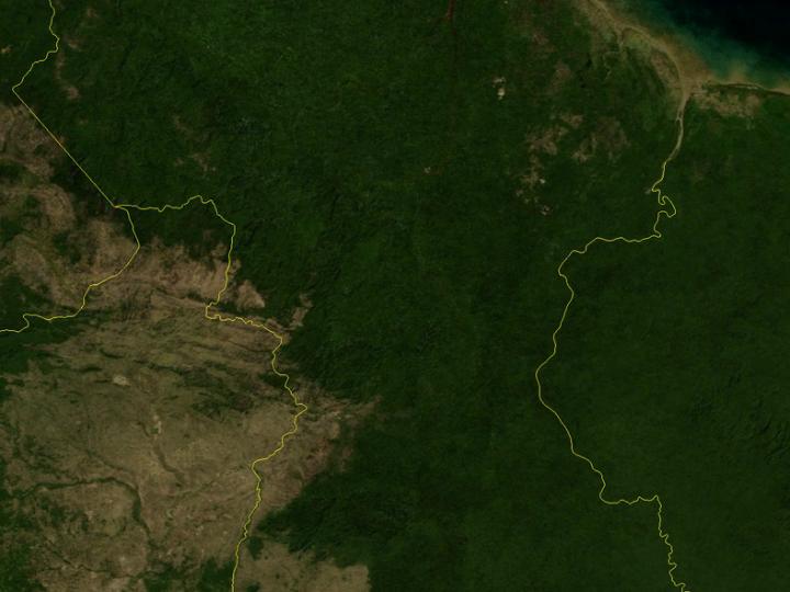 Guiana (via Wikimedia Commons)