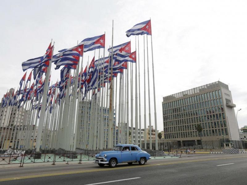 Cuba (REUTERS)