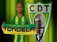 OFICIAL: Tondela confirma contratação de Luís Alberto