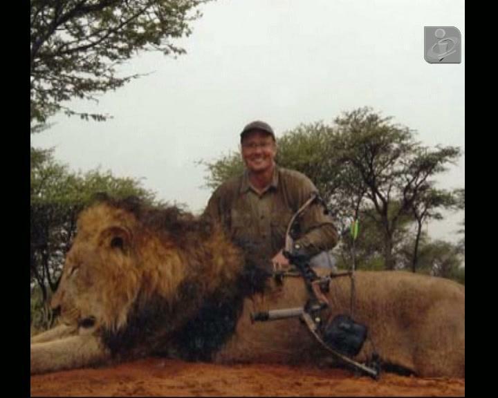 Identificado homem que matou o leão Cecil