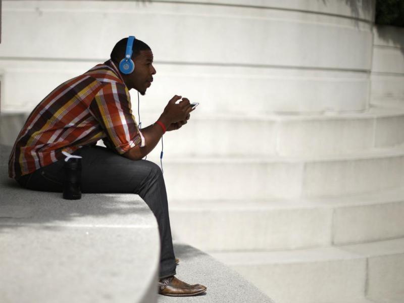 Música [Reuters]