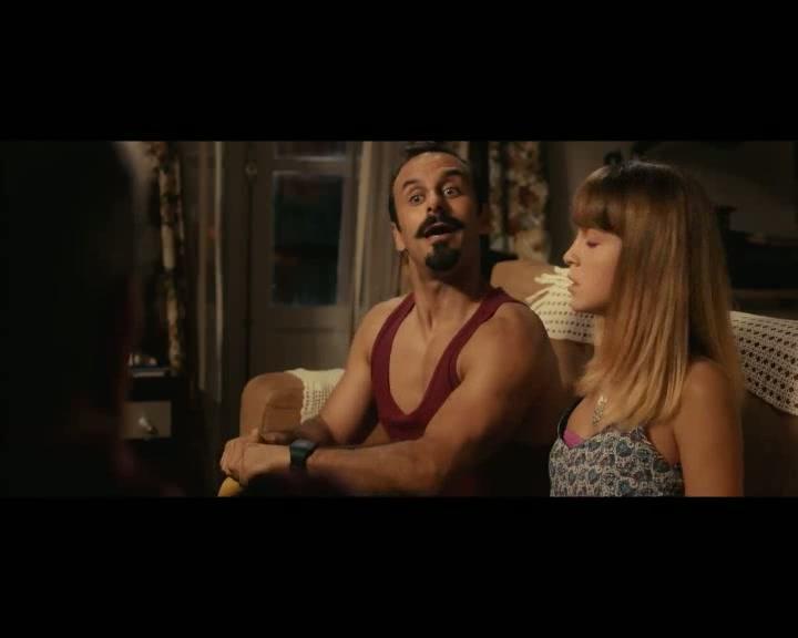 Trailer do filme «Pátio das Cantigas»
