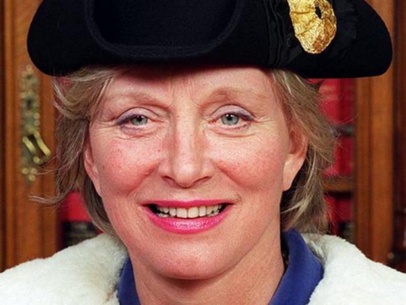 Baronesa Wilcox