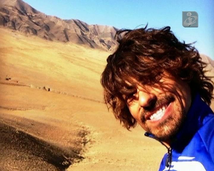 Português João Marinho foi encontrado esta manhã por grupo de alpinistas