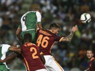 Sporting-AS Roma