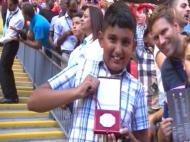Medalha Mourinho