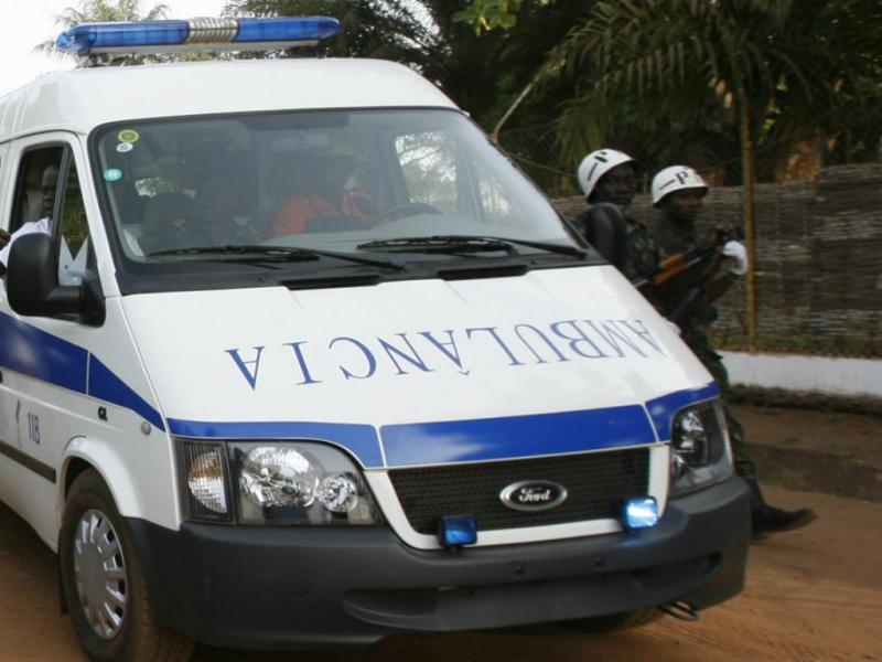 Guiné-Bissau [Reuters]