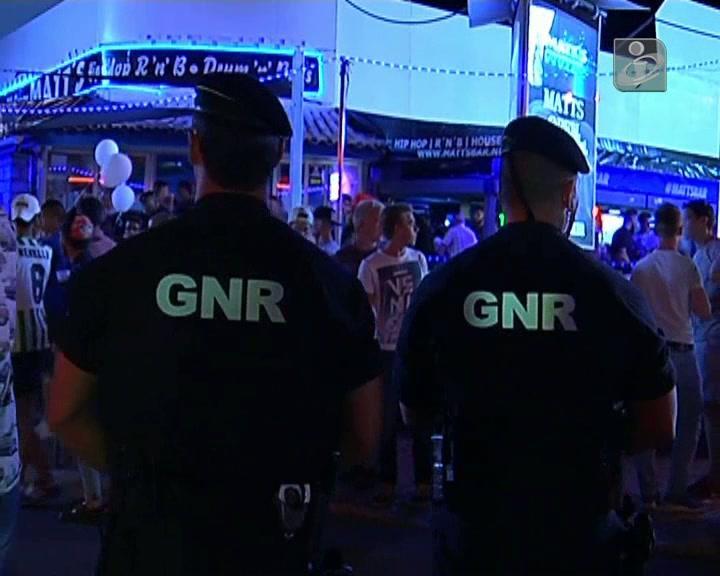 Resultado de imagem para agressões a militares da gnr
