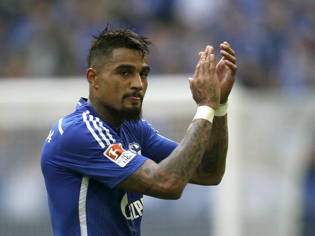 Kevin-Prince Boateng (Reuters)