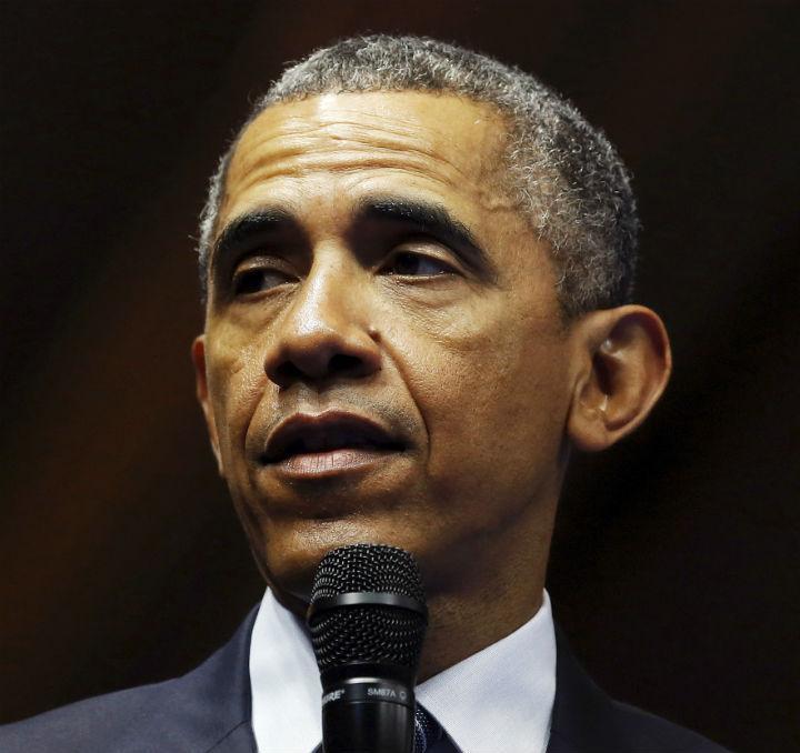 Obama em 2015