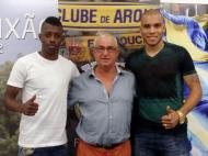 Maurides Leandro Arouca