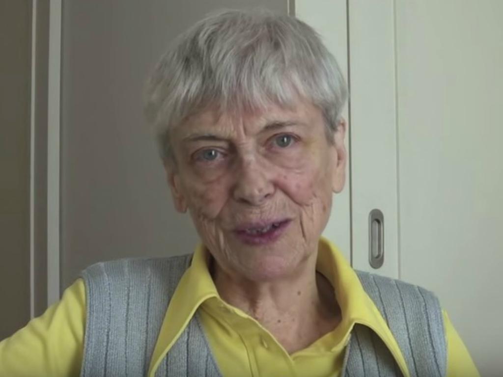Ana Hatherly [Youtube]