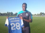 Cissokho