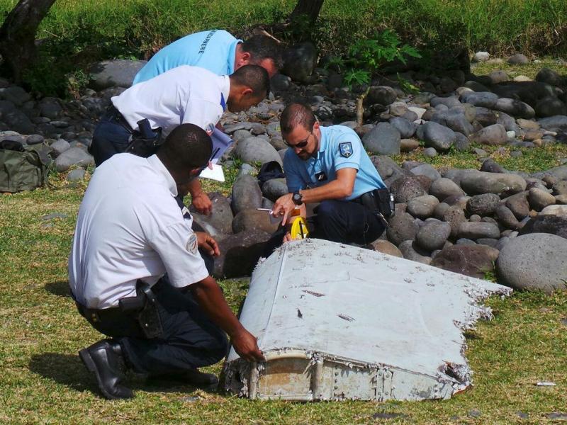 Encontrados destroços que podem ser do MH370 (Reuters)