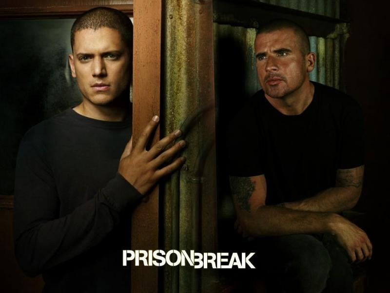 Prison Break vai ter mais 10 episódios