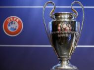Taça Liga dos Campeões
