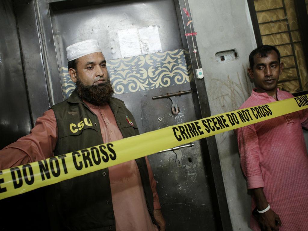 Blogger ateu foi agredido até à morte no Bangladesh [Lusa]