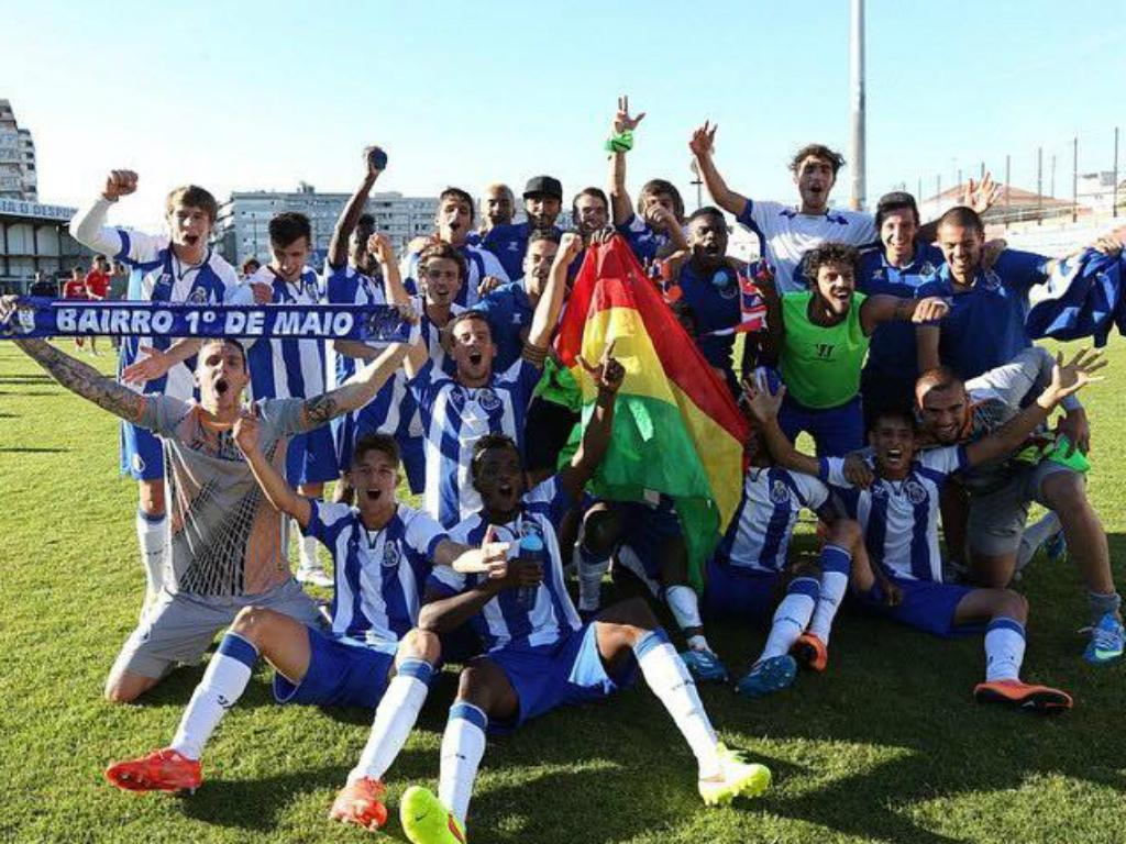 Juniores do FC Porto