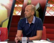 Pedro Barbosa e a importância de Lima no Benfica