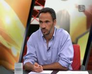 Pedro Ribeiro e a aposta do Benfica em jovens da formação