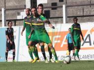 Particular: Tondela vence Lusitano (2-0)