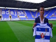 Inglaterra: Reading oficializa contratação de Paolo Hurtado