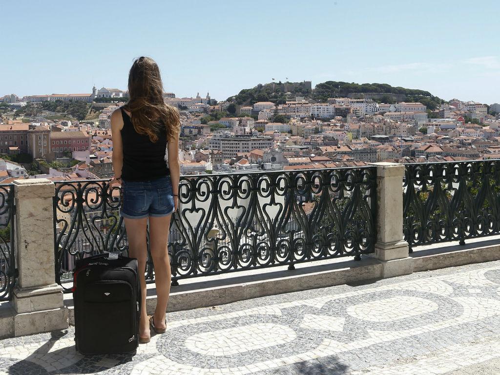 Turismo em Portugal (Lusa)