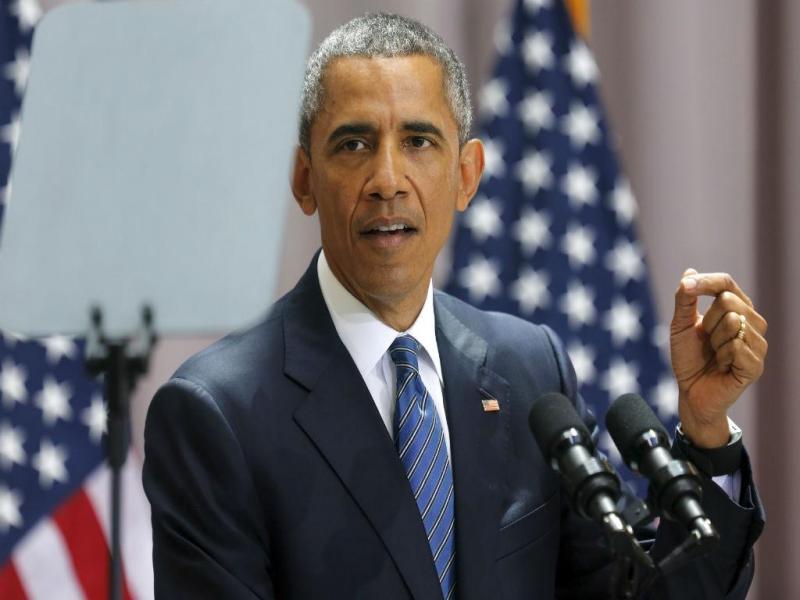 13 - Barack Obama, Presidente dos EUA
