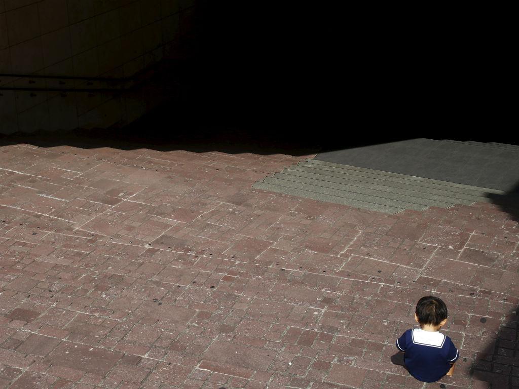 Criança (Reuters)