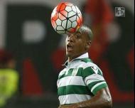 Maisfutebol: João Mário é a figura da semana