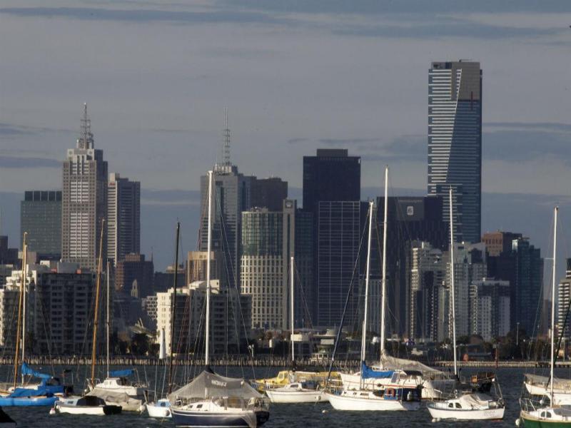 1. Melbourne, Austrália [Fonte: Reuters]