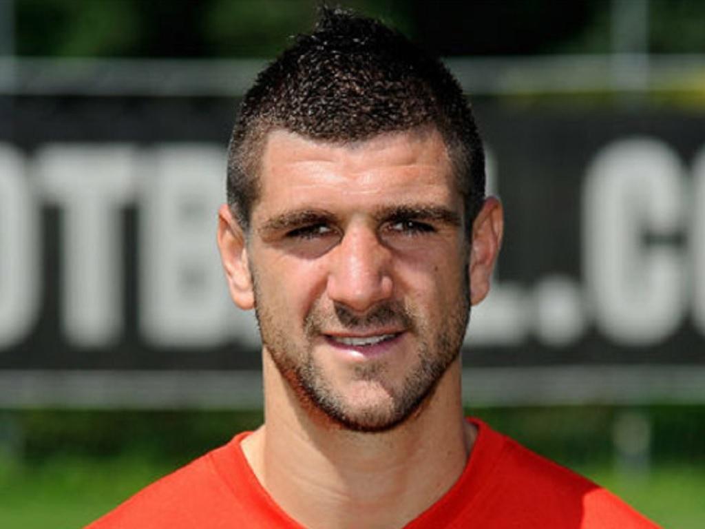 Stefan Mitrovic (imagem Gent)