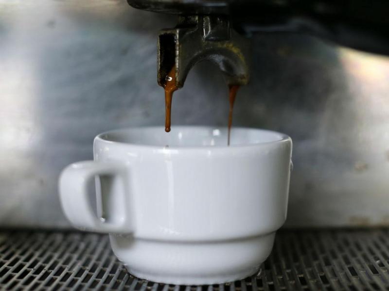 Café (Reuters)