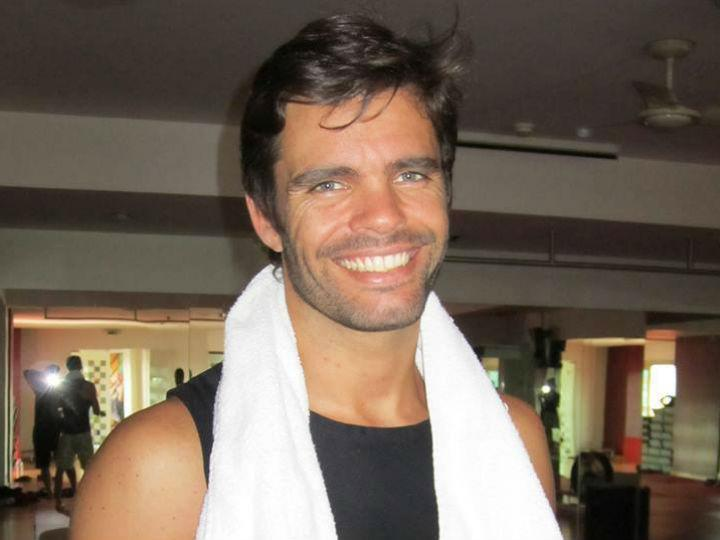 Pedro Lemos está desaparecido (Imagem Facebook)