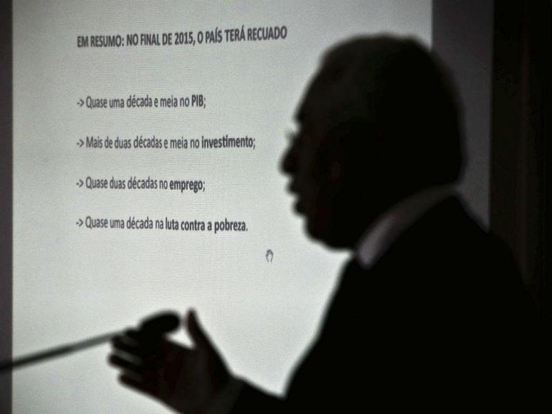 António Costa [Foto: Lusa]