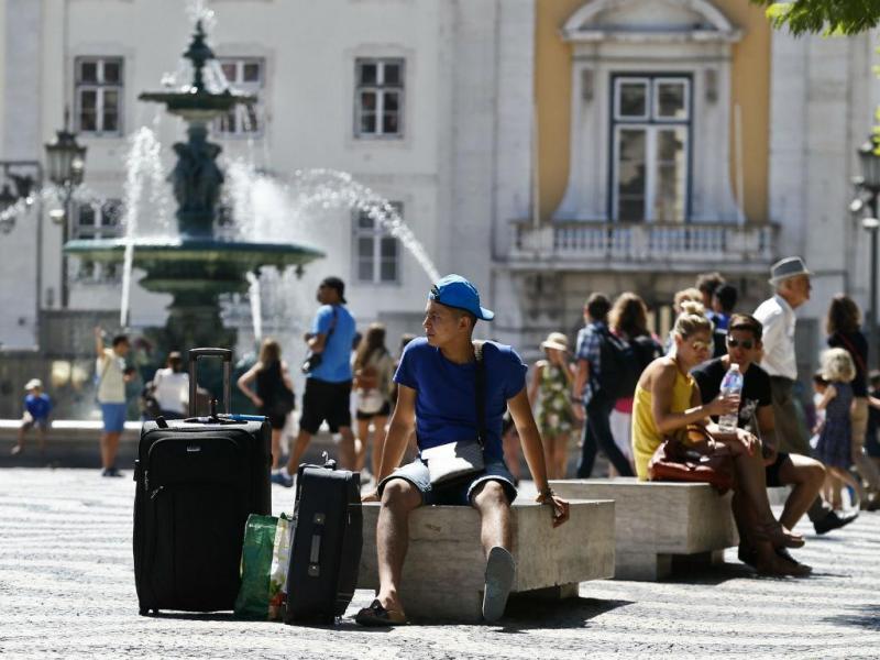 Turismo [Foto: Lusa]